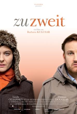 Zu zweit - Swiss Movie Poster (thumbnail)