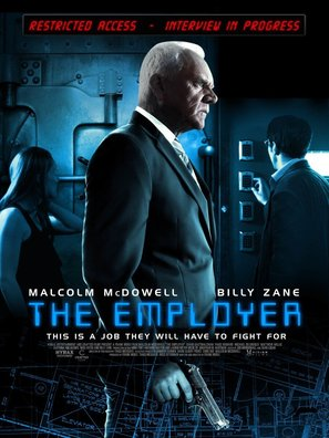 The Employer - Movie Poster (thumbnail)