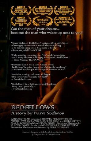 Bedfellows - Movie Poster (thumbnail)
