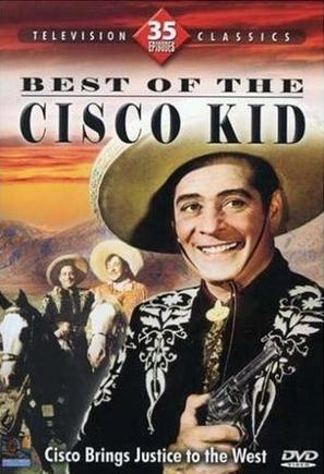 """The Cisco Kid"" - Movie Cover (thumbnail)"