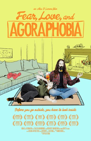 Fear, Love, and Agoraphobia