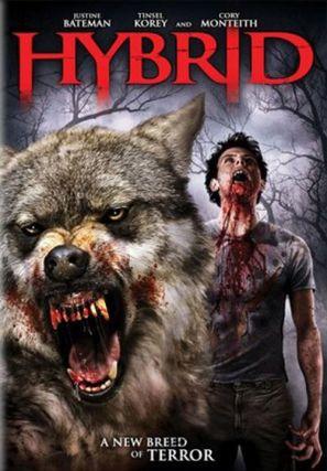Hybrid - Movie Poster (thumbnail)