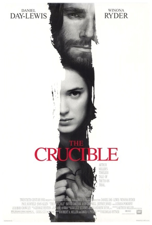 The Crucible - Movie Poster (thumbnail)
