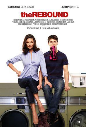 The Rebound - Movie Poster (thumbnail)