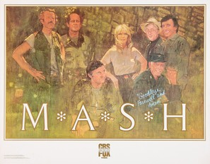 """M*A*S*H"" - Video release poster (thumbnail)"