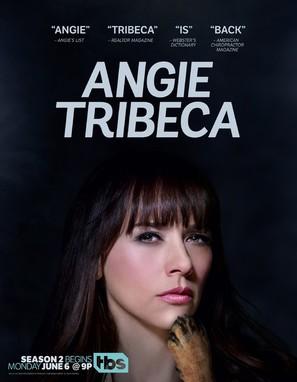 """Angie Tribeca"""