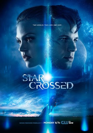 """Star-Crossed"" - Movie Poster (thumbnail)"