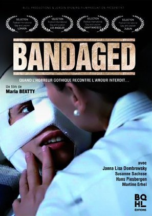 Bandaged - French Movie Cover (thumbnail)
