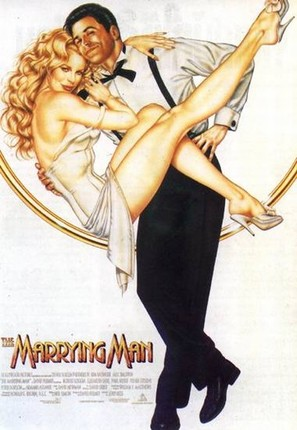 The Marrying Man - Movie Poster (thumbnail)
