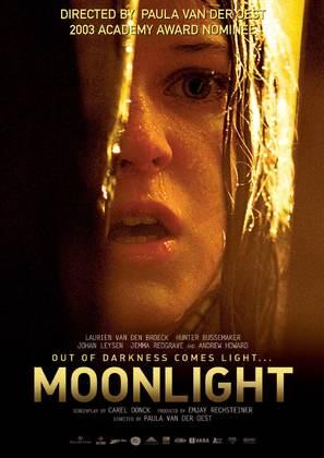 Moonlight - poster (thumbnail)