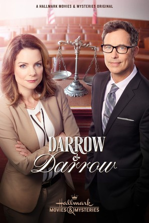 Darrow & Darrow - Movie Poster (thumbnail)