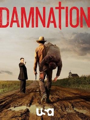 """Damnation"" - Movie Poster (thumbnail)"
