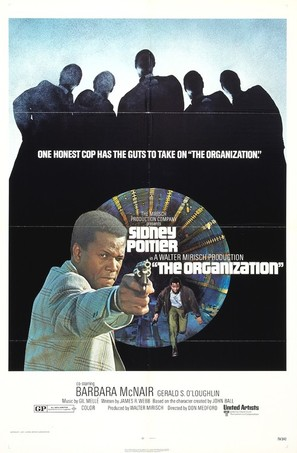 The Organization - Movie Poster (thumbnail)