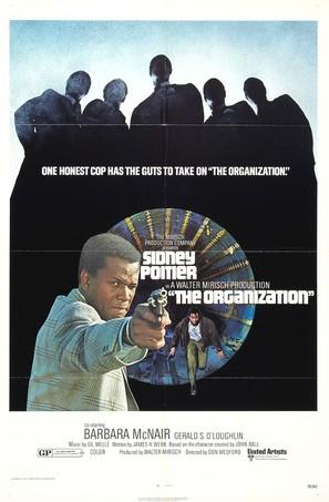 The Organization - Movie Poster (thumbnail)