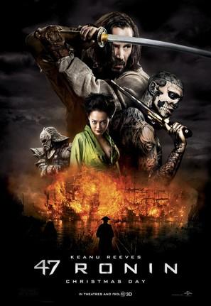 47 Ronin - Movie Poster (thumbnail)