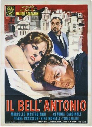 Bell'Antonio, Il