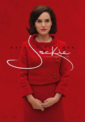 Jackie - Movie Poster (thumbnail)