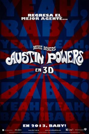 Austin Powers 4