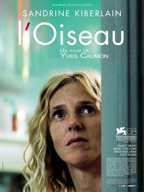 L'oiseau - French Movie Poster (thumbnail)