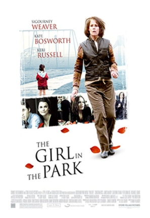 The Girl in the Park - Movie Poster (thumbnail)