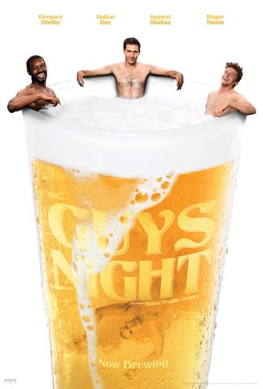 """Guys Night"""