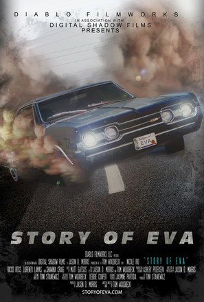Story of Eva - Movie Poster (thumbnail)