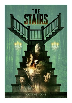 The Stairs - Movie Poster (thumbnail)