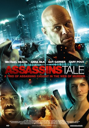 Assassins Tale - Movie Poster (thumbnail)