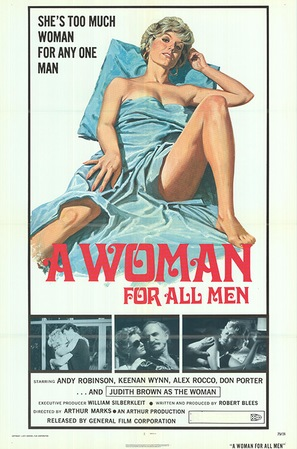 A Woman for All Men - Movie Poster (thumbnail)