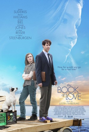 The Book of Love - Movie Poster (thumbnail)