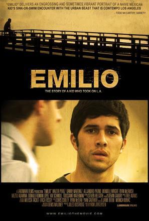 Emilio - Movie Poster (thumbnail)