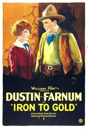 Iron to Gold