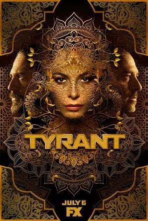 """Tyrant"""