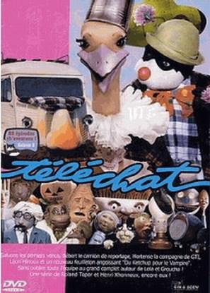 """Téléchat"" - French DVD cover (thumbnail)"
