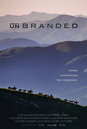 Unbranded - Canadian Movie Poster (thumbnail)