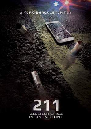 211 2018 Movie Posters