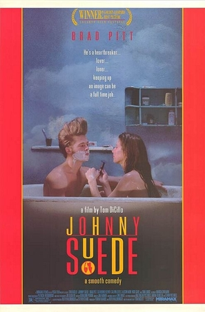 Johnny Suede - Movie Poster (thumbnail)