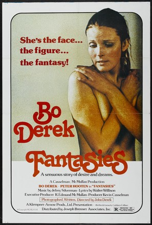 Fantasies - Movie Poster (thumbnail)