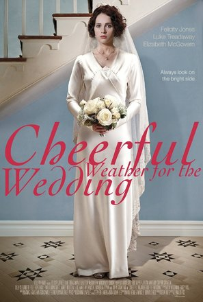 Cheerful Weather for the Wedding - British Movie Poster (thumbnail)