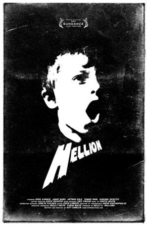 Hellion - Movie Poster (thumbnail)