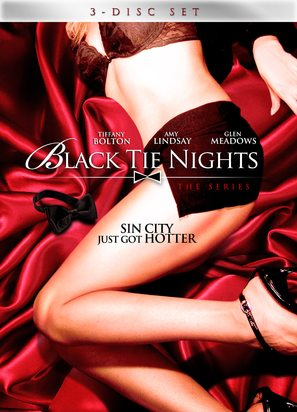 """Black Tie Nights"" - Movie Cover (thumbnail)"
