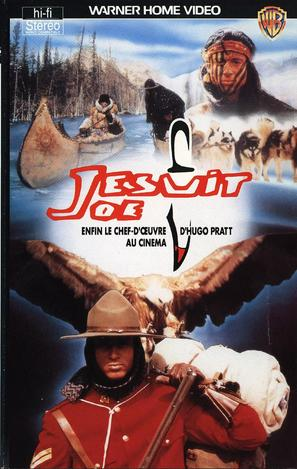 Jesuit Joe - Canadian poster (thumbnail)