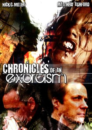 Chronicles of an Exorcism - Movie Cover (thumbnail)