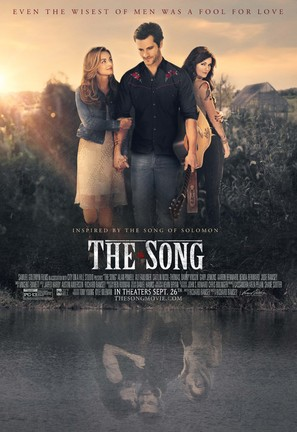 The Song - Movie Poster (thumbnail)