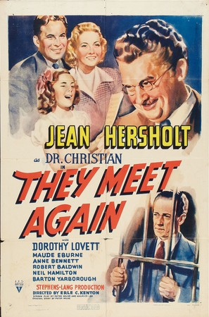 They Meet Again - Movie Poster (thumbnail)