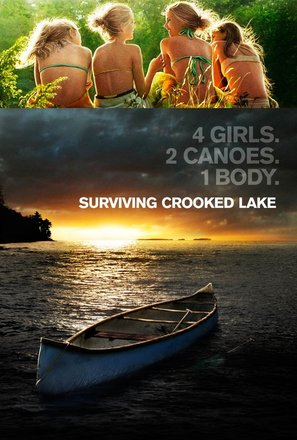 Surviving Crooked Lake - Movie Poster (thumbnail)