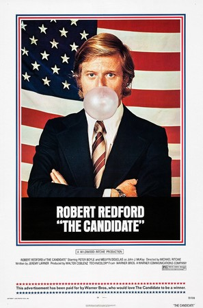 The Candidate - Movie Poster (thumbnail)