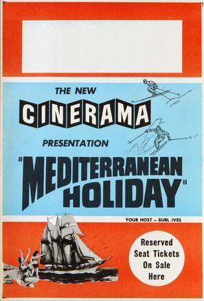 Flying Clipper - Traumreise unter weissen Segeln - Movie Poster (thumbnail)