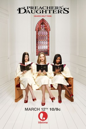 """""""Preachers' Daughters"""" - Movie Poster (thumbnail)"""