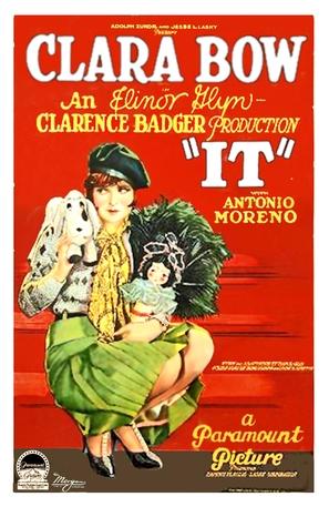 It - Movie Poster (thumbnail)
